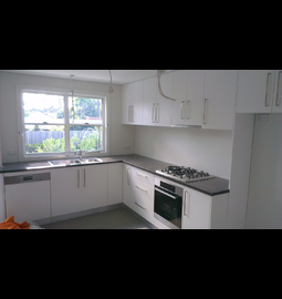New kitchen Epping Sydney