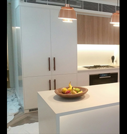 New Kitchen North Sydney 1