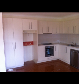New kitchen renovation Sydney