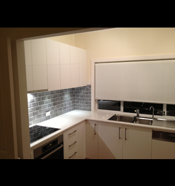 Kitchen renovation Turramurra Sydney