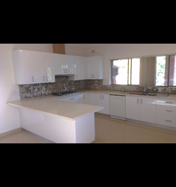 New modern kitchen Ryde Sydney