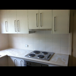 Durable matt finish kitchen renovation Sydney