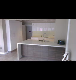 New Kitchen Carlingford Sydney