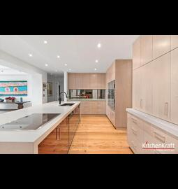 Designer Kitchen Palm Beach, Sydney