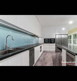 New Kitchen Renovation Ryde