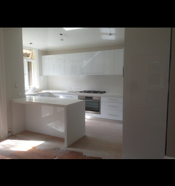 New Kitchen Mosman Sydney