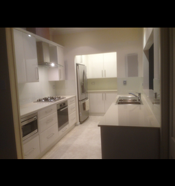 New kitchen Ryde Sydney