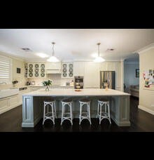 kitchen pantry designs gallery