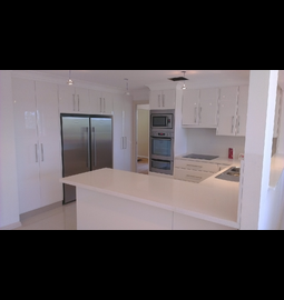 New kitchen Sydney