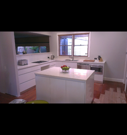 New kitchen Beecroft Sydney