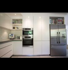 new kitchen design gallery
