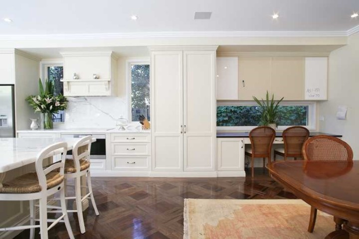 new classic kitchen design gallery