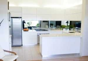 Kitchen renovations inner west sydney modern kitchens for Kitchen showrooms sydney west
