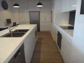 New Kitchens Upper North Shore Sydney
