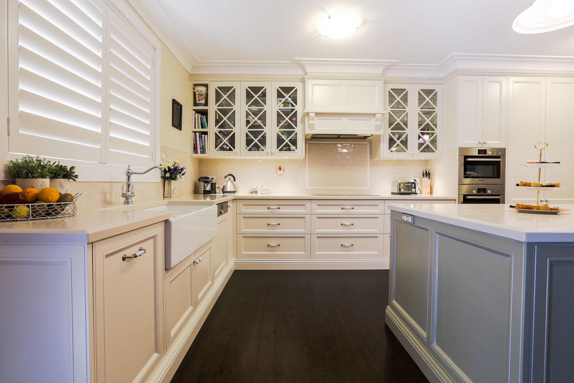 kitchen pantry design gallery