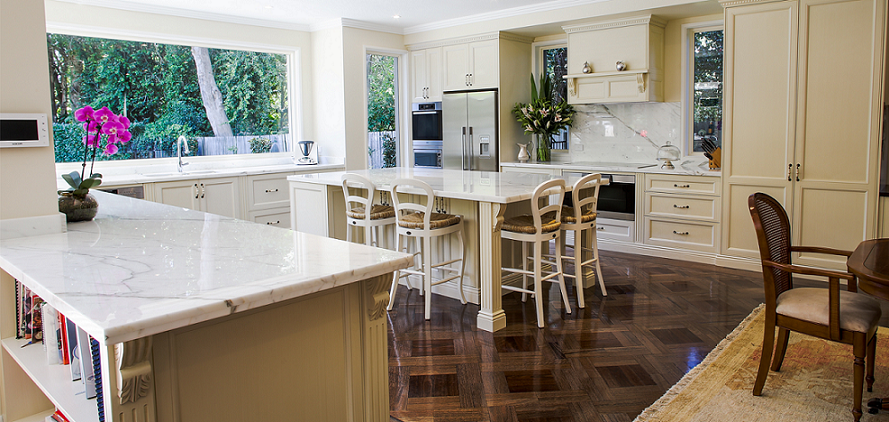 Experienced Designer Kitchens Sydney