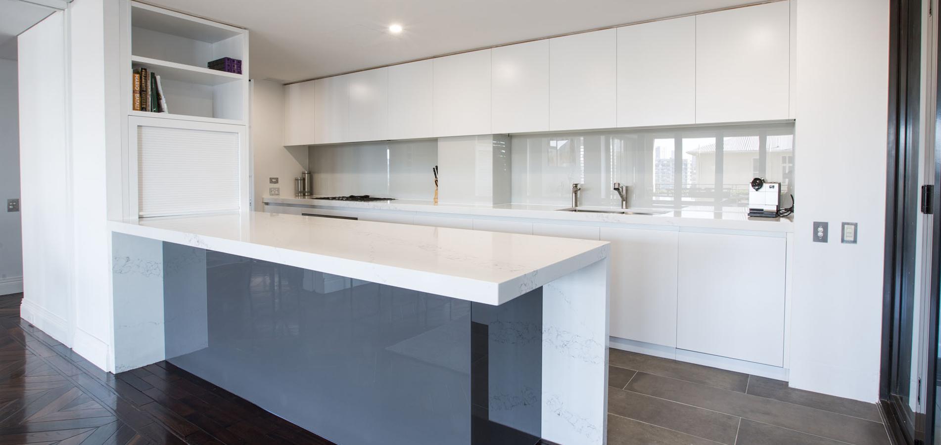 Kitchen Makeovers Design Sydney
