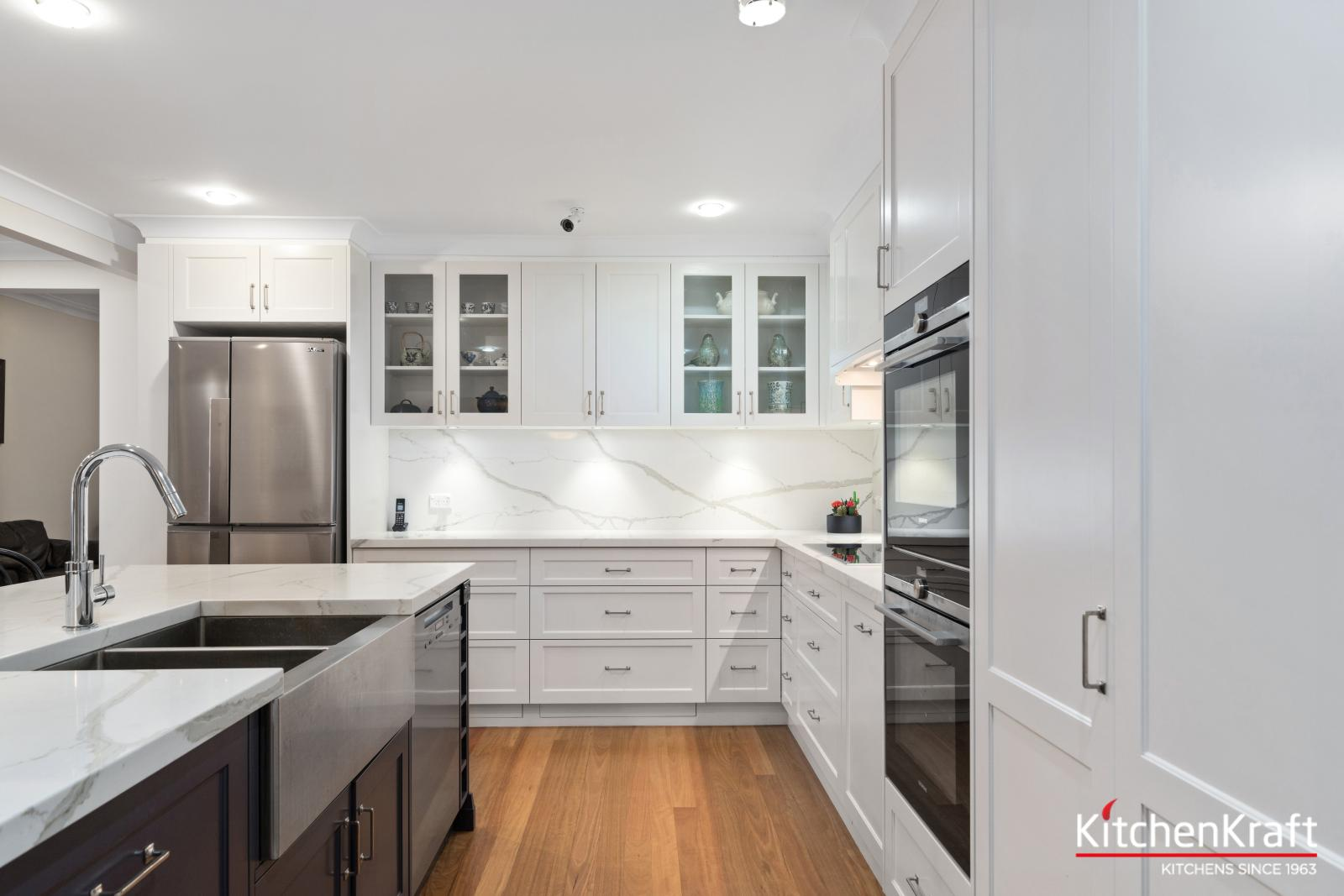 Designer Kitchens Gallery New Kitchen Designs Sydney Ryde